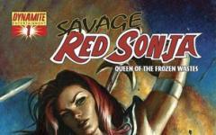 Red Sonja: la regina delle cover