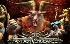 Novità per Fantasy Vengeance