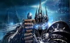 Wrath of the Lich King, la nuova espansione di World of Warcraft