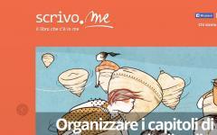 """Scrivo.me ovvero il Gruppo Mondadori e il """"self-publishing"""""""