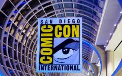 I panel in VO e i video speciali della San Diego Comic-Con 2015!