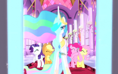 My Little Pony: Friendship is Magic sarà su Italia 1