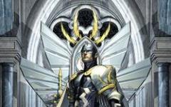 War Of Kings, immagini in anteprima