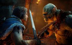 Nuovo video dal backstage di La Terra di Mezzo: L'Ombra di Mordor