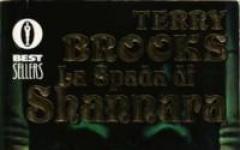 La prima Saga di Shannara di Terry Brooks