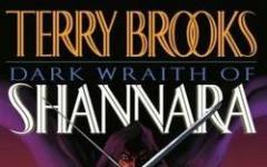 La Genesi di Shannara : The Gypsy Morph