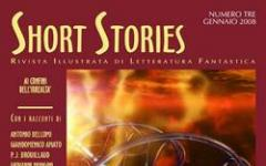 Esce Short Stories numero 3- Ai confini dell'irrealtà