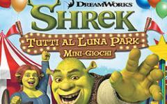 Arriva Shrek tutti al Luna Park