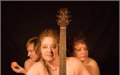 Le Wyrd Sisters alla riscossa