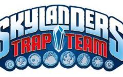 È uscito Skylander Trap Team