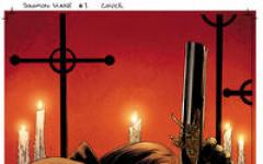 La Panini Comics incontra Solomon Kane