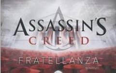 Fratellanza. Assassin's Creed