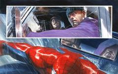 Arriverà in ottobre Amazing Spider-Man: Affari di Famiglia
