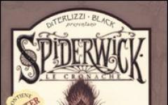 Nel mondo di Spiderwick