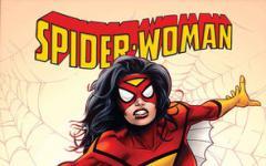 Il ritorno di Spider-Woman, con polemiche
