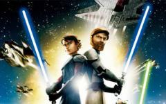 Nuovo, spettacolare trailer per Clone Wars