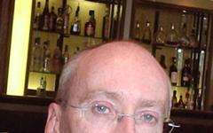 Steven Erikson ai DelosDays