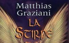 Incontro con Matthias Graziani