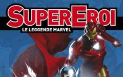 Supereroi – Le leggende Marvel