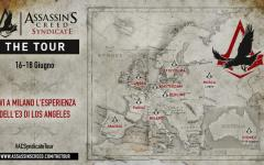 Assassin's Creed Syndicate in anteprima per i giocatori di Europa, Russia e Australia