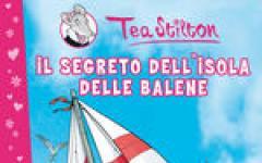 Tea Stilton e il segreto dell'isola delle balene
