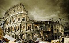 L'Italia apocalittica di Tullio Avoledo
