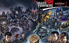 Transformers: il futuro è di china