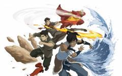 The Legend of Korra: le novità dal panel del Comic-Con 2012