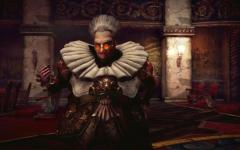 Castlevania: Lords of Shadow 2 – il ritorno del Toymaker