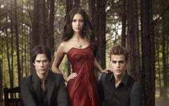 Ultime da The Vampire Diaries