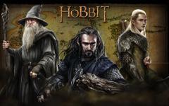 In arrivo i videogiochi di Lo Hobbit su mobile e web