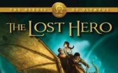 The Lost Hero e la nuova serie di Percy Jackson