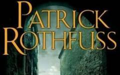 Patrick Rothfuss conquista i lettori americani