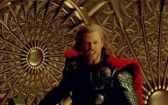 La furia di Thor