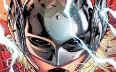 FantasyMagazine, il meglio delle settimana degli Avengers