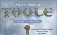 Viaggio fra i ghiacci con Carlo Martigli