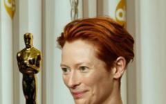 Il premio Oscar Tilda Swinton critica il mondo di Hogwarts