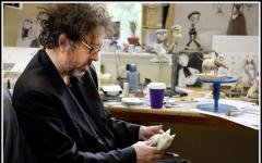 Tim Burton dirigerà il remake live action di Dumbo