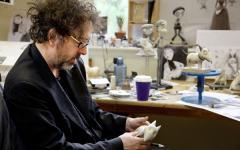 Le tenebrose idee chiare di Tim Burton
