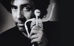 Burton schiocca le dita con gli Addams, in 3D