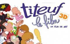 L'anteprima italiana di Titeuf - Il Film al Giffoni Experience