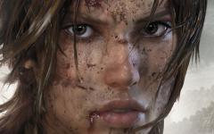 Rhianna Pratchett è la sceneggiatrice di Tomb Raider