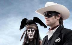 The Lone Ranger: un eroe e il suo mentore