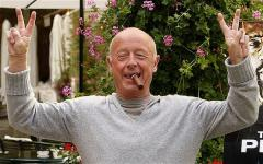 Goodbye Tony Scott
