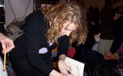 7 consigli per creare un'ambientazione medievale da Cecilia Randall