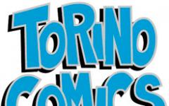 Torino Comics 2012
