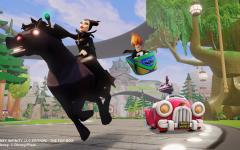 Malefica e Merida  in arrivo su Disney Infinity 2.0