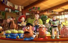 Toy Story 3, nuova clip