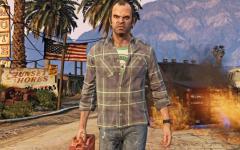 Grand Theft Auto V è ora disponibile per PC