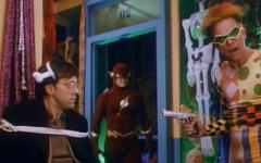 Mark Hamill avrà un cameo in The Flash